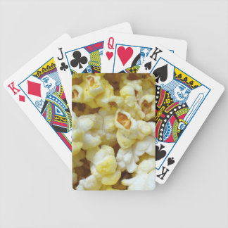 Popcorn Playing Cards 0001