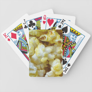 Popcorn Playing Cards 0002