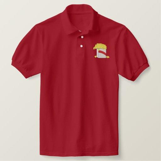 Popcorn Polo Shirt