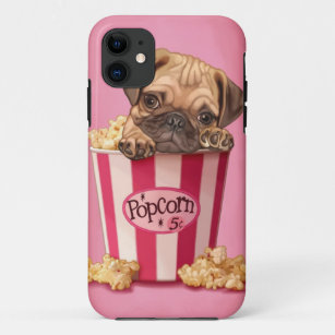 Popcorn iPhone 5/5s Cases   Zazzle