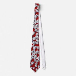 Popcorn Tie