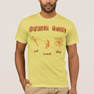 Popcorn Trick T-Shirt