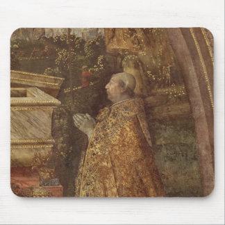 Pope Alexander VI, 1492 Mouse Pad