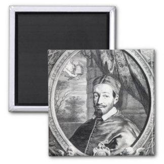 Pope Alexander VII Fridge Magnet