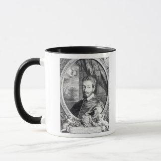Pope Alexander VII Mug