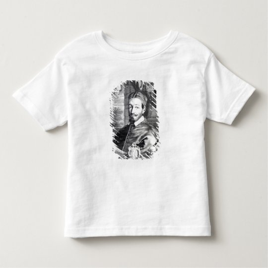 Pope Alexander VII Toddler T-shirt