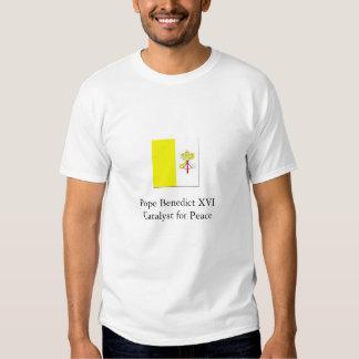 Pope Benedict Shirt