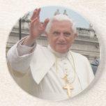 Pope Benedict XVI Coaster