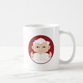 Pope Benedict XVI Coffee Mug