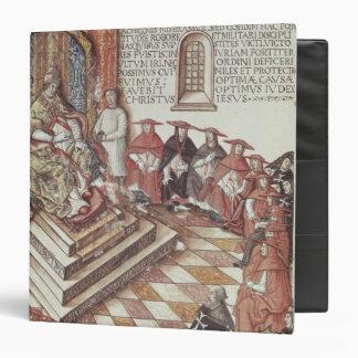 Pope Clement VII Binder