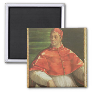 Pope Clement VII  c.1526 2 Inch Square Magnet