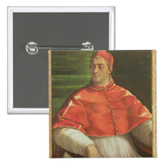 Pope Clement VII  c.1526 Pinback Button