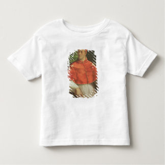 Pope Clement VII  c.1526 T-shirt