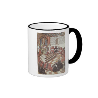 Pope Clement VII Coffee Mugs