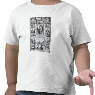Pope Clement VIII, surrounded Tshirt