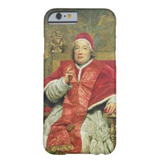 Pope Clement XIII 1693-1769 oil on canvas iPhone 6 Case