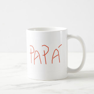 POPE COFFEE MUG