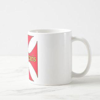 Pope Francis 2 Coffee Mug