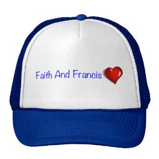 Pope Francis Papa Francesco Catholic Catolica Love Trucker Hat