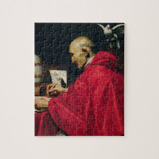 Pope Gregory the Great Jigsaw Puzzle