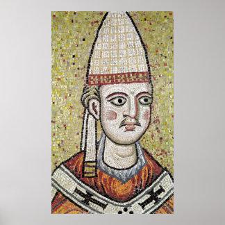 Pope Innocent III Poster