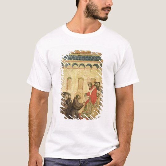 Pope Innocent III T-Shirt