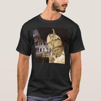 Pope John Paul II Blessing T Shirt