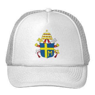 Pope John Paul II Hat