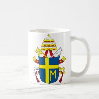 Pope John Paul II Mug