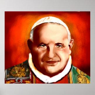 Pope John XXIII Posters