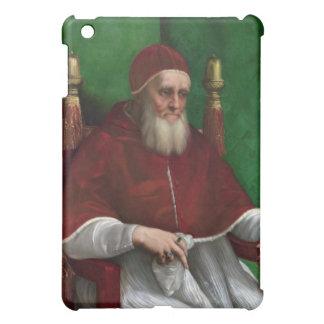Pope Julius II by Raphael iPad Case