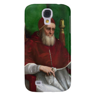 Pope Julius II by Raphael iPhone Case