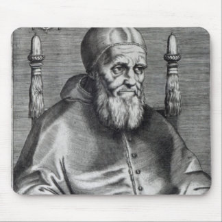 Pope Julius II Mouse Pad
