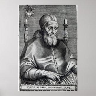 Pope Julius II Poster