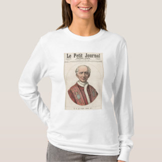 Pope Leo XIII T-Shirt