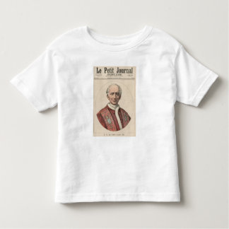 Pope Leo XIII Toddler T-shirt