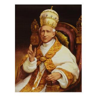 Pope Leo XIII Vincenzo Gioacchino Luigi Pecci Postcards