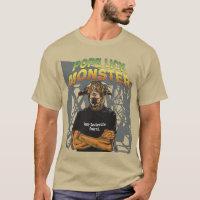 Pope Lick Monster (Goatman) T-Shirt