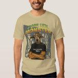 Pope Lick Monster (Goatman) T-shirts
