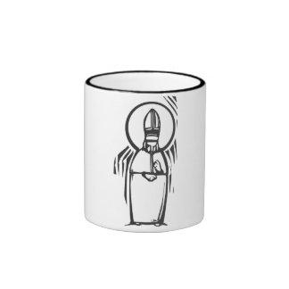 Pope Mugs
