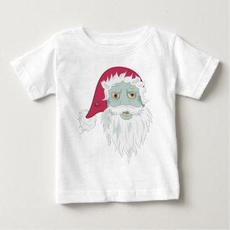 Pope Not he - Zombie Baby T-Shirt