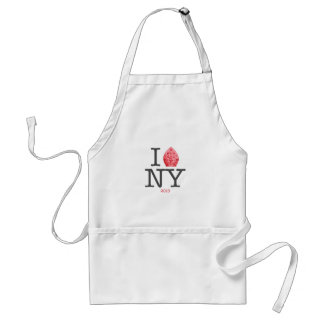 POPE NYC 2015 ADULT APRON
