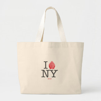 POPE NYC 2015 LARGE TOTE BAG