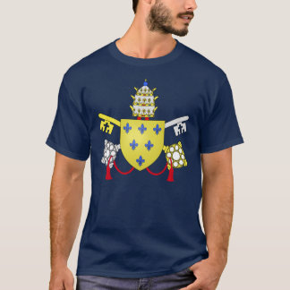 Pope Paul III (1534-1549) T-Shirt