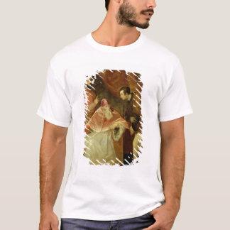 Pope Paul III  and his Nephews, 1545 T-Shirt