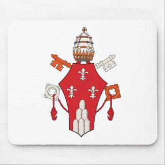 Pope Paul VI Mousepad