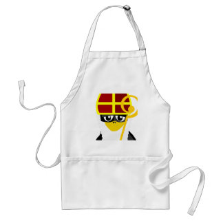 Pope Penguin Aprons