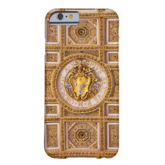 Pope Pius VI (Pius Sextus) Barely There iPhone 6 Case