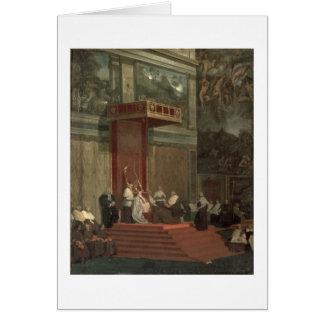 Pope Pius VII (Luigi Barnaba Chiaramonti) (1742-18 Card