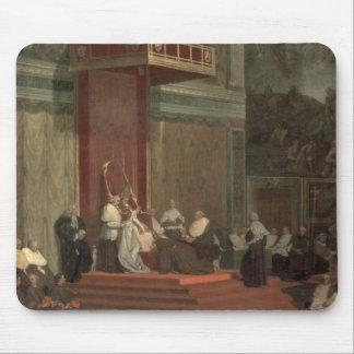 Pope Pius VII (Luigi Barnaba Chiaramonti) (1742-18 Mouse Pad